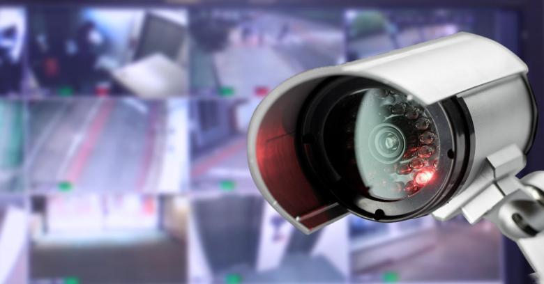 CCTV análogos