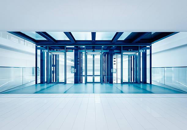 Control de acceso para elevadores