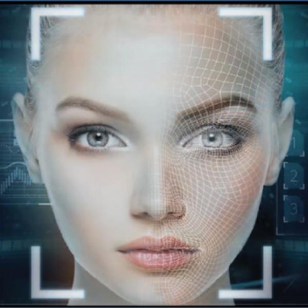 Biometría facial