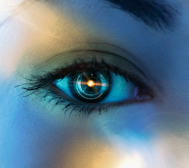 Biometría iris