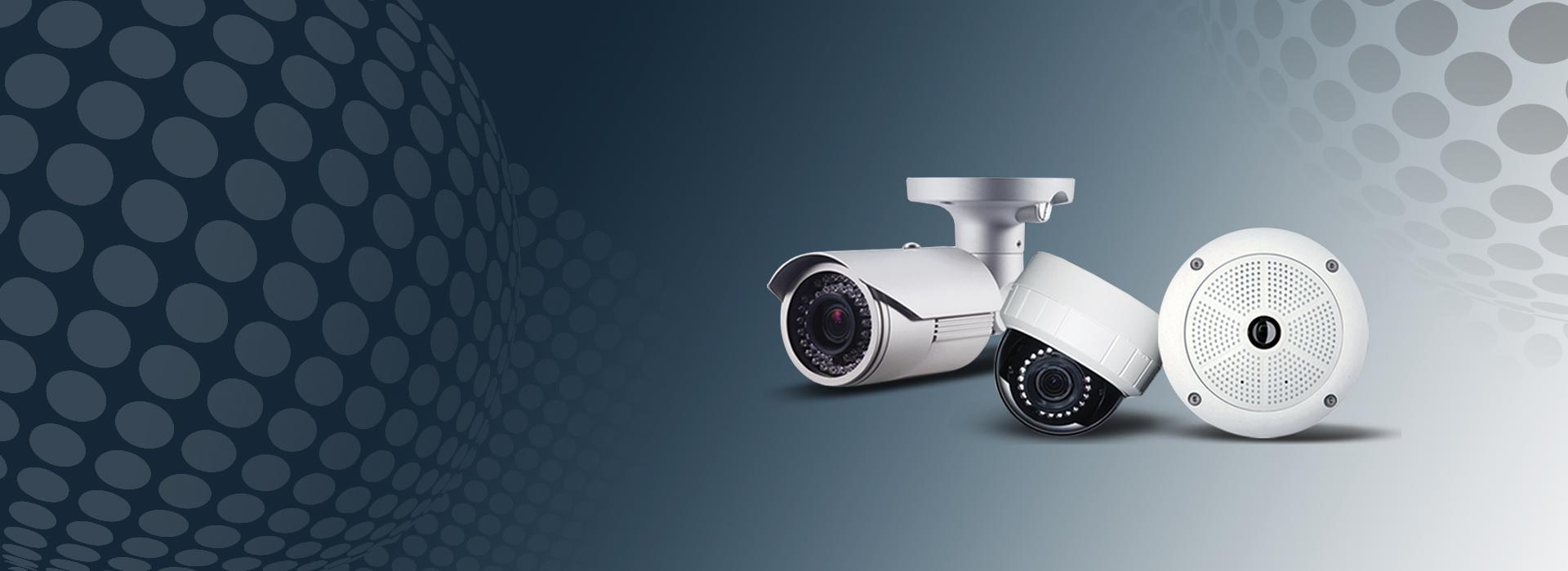CCTV digitales